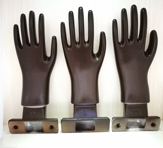 PU Glove Mould