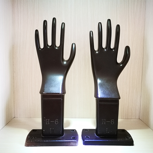 Palm coating Glove Mould