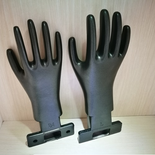 Full coating & 3/4 coating glove Mould